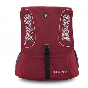 balo daisy red - 2