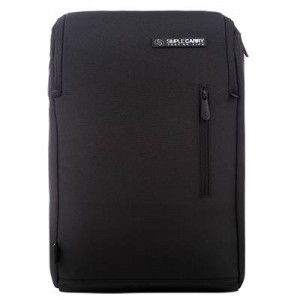 balo laptop k3 black - 2