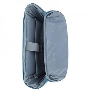 balo laptop k5 blue grey - 6