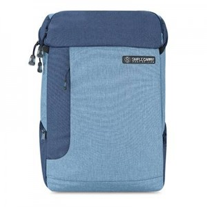 balo laptop k5 blue navy - 2