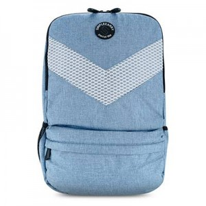 balo laptop v1 blue - 2