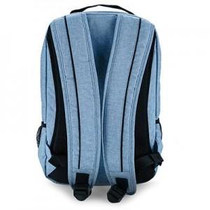 balo laptop v1 blue - 3