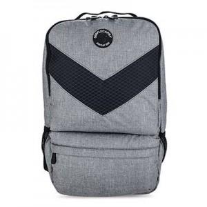 balo laptop v1 grey - 2