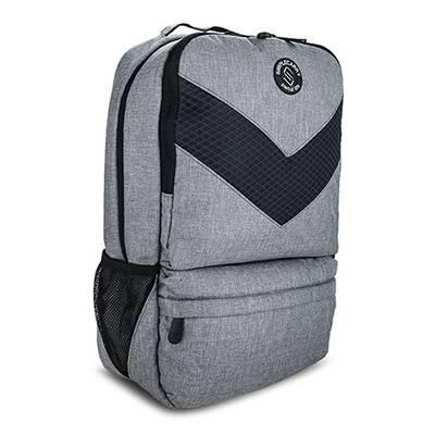 balo laptop v1 grey
