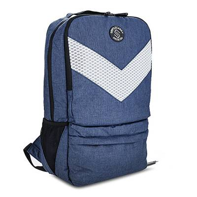 balo laptop v1 navy