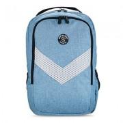 balo laptop v3 blue - 2