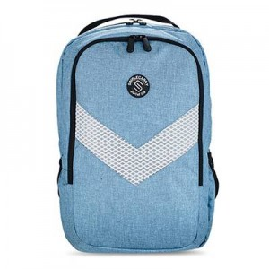 balo laptop v3 blue - 2