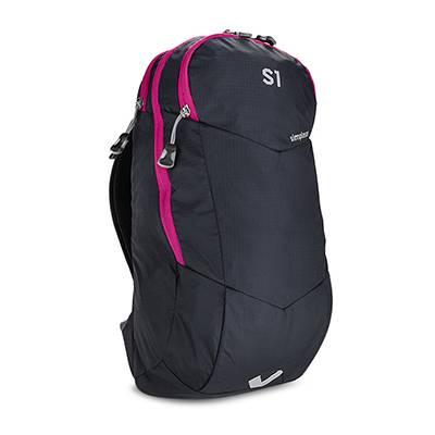 balo s1  black pink