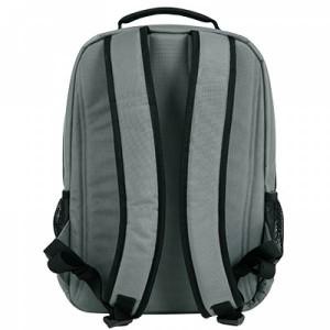 Balo laptop B2B01 Grey - mat sau