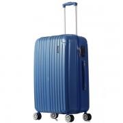 Vali SB9057 size 24 Blue Mat khoa