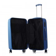 Vali SB9057 size 24 Blue Mat trong