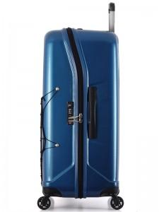 Vali keo JF603-K Blue Mat khoa