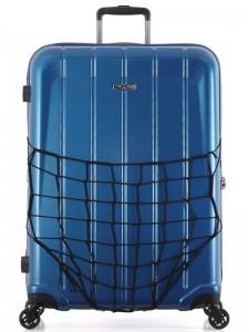 Vali keo JF603-K Blue Mat truoc