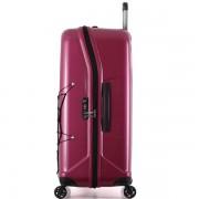 Vali keo Jpulasi JF603 - K Pink mat khoa
