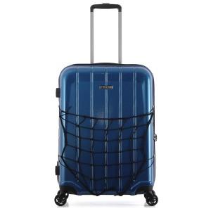 Vali keo Jpulasi JF603 - K Size 24 Blue