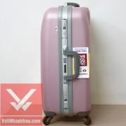 Vali keo Prince 76759 Pink 1