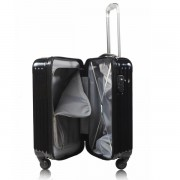Vali keo simplecarry Sirolley black2