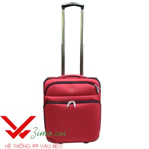 Vali keo EVEREST TG01 Red - 1