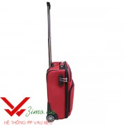 Vali keo EVEREST TG01 Red - 2