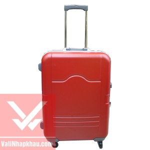 Vali keo Princr 7210 - Red - 1