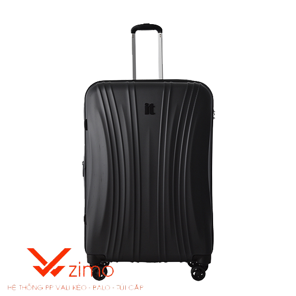Vali du lịch it luggage Duraliton Apollo Black 1