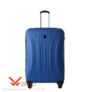 Vali du lịch it luggage Duraliton Apollo Blue 1