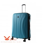 Vali du lịch it luggage Duraliton Apollo Sky Blue 2
