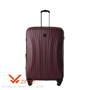 Vali keo it luggage Duraliton Apollo - Wine 1