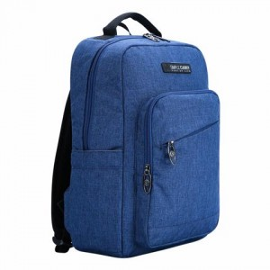 Balo laptop Simplecarry Issac3 - navy