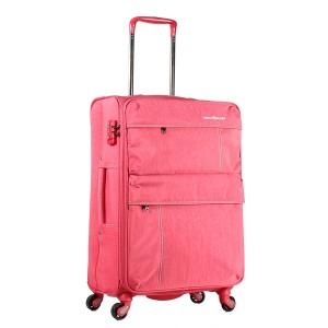 Vali-vai-du-AP1425B-size-24-Pink-Mat-truoc