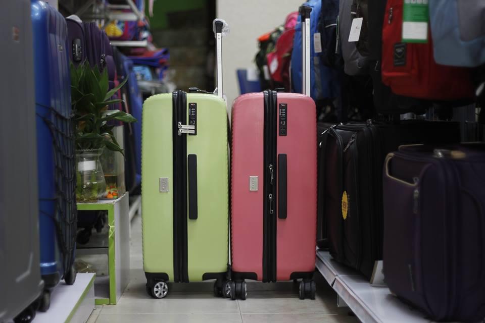vali du lịch tại ha noi zimo shop